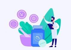 רופא ותרופה טבעית